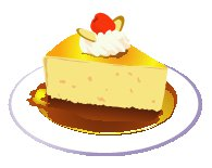 [immagine fetta torta]